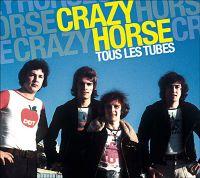 Cover Crazy Horse [BE] - Tous les tubes